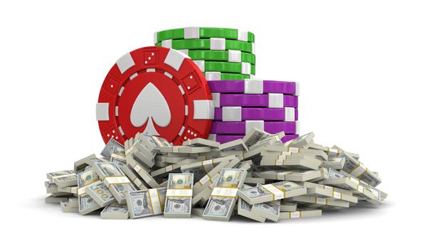 Parhaat casino bonus tarjoukset