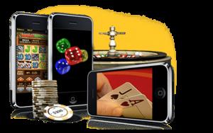 casino online-games