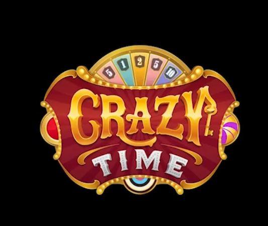Crazy Time livekasinopeli