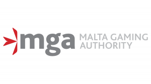 Maltan MGA pelilisenssi logo